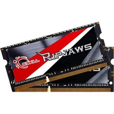 G.Skill Ripjaws DDR3L 1600MHz 2x4GB (F3-1600C9D-8GRSL)