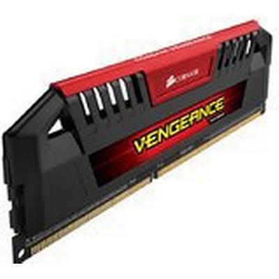 Corsair Vengeance Pro Red DDR3 2666MHz 2x8GB (CMY16GX3M2A2666C12R)