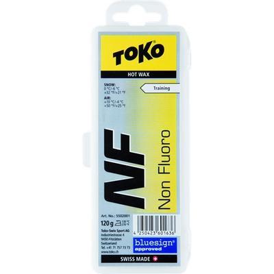 Toko NF Hot Wax Yellow