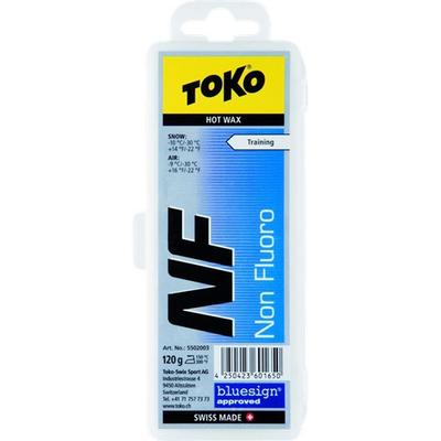 Toko NF Hot Wax Blue