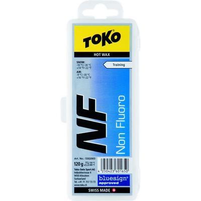 Toko NF Hot Wax Blue