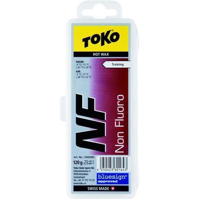 Toko NF Hot Wax Red