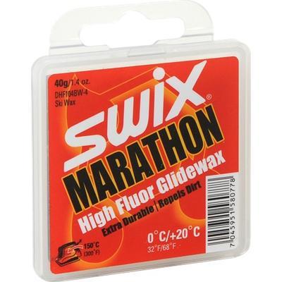 Swix Marathon HF Glide Wax