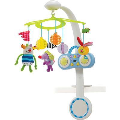 Taf Toys MP3 Stereo Mobile