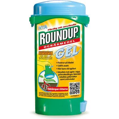ROUNDUP Gel Ukrudtsmiddel 150 ml
