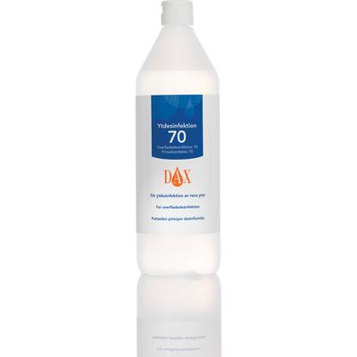 Dax 70 Surface Disinfectants 1L