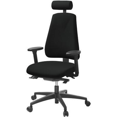 Lanab Design LD6340 Office Chair Karmstol, Kontorsstol