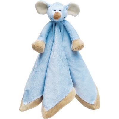 Teddykompaniet Diinglisar Snuttefilt Mus 13724
