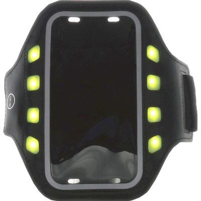 Gear by Carl Douglas Sport ArmBånd med LED lys XL Universal (iPhone 6/6S/7)