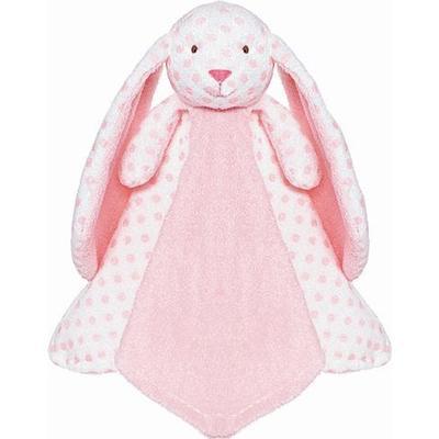 Teddykompaniet Big Ears Snuttefilt Kanin 5331