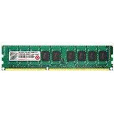 Transcend DDR3 1600MHz 8GB ECC (TS1GLK72W6H)