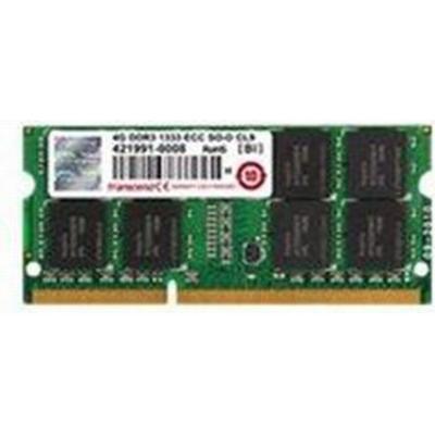 Transcend DDR3 1333MHz 4GB ECC (TS512MSK72V3N)