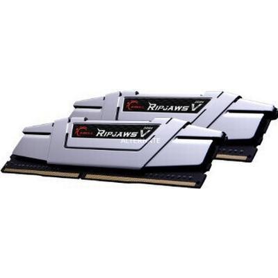 G.Skill Ripjaws V DDR4 2666MHz 2x8GB (F4-2666C15D-16GVS)