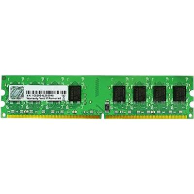 G.Skill Value DDR2 800MHz 2GB (F2-6400CL5S-2GBNT)