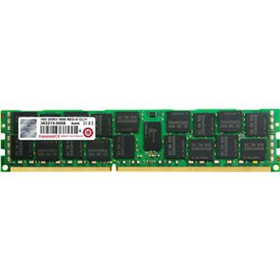 Transcend DDR3L 1600MHz 8GB ECC Reg (TS1GKR72W6H)