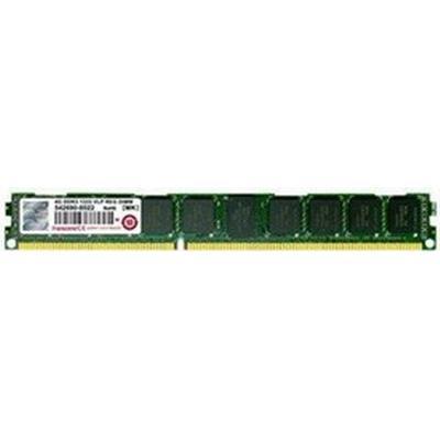 Transcend DDR3 1600MHz 16GB ECC Reg (TS2GKR72V6PL)