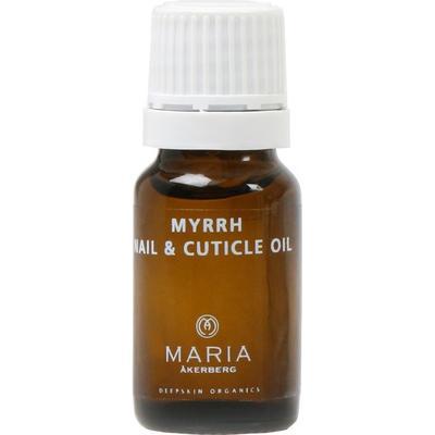 Maria Åkerberg Myrrh Nail & Cuticle Oil 10ml
