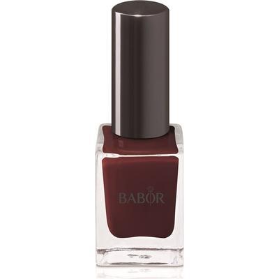 Babor Age Id Nail Colour #04 Rouge Noir 7ml