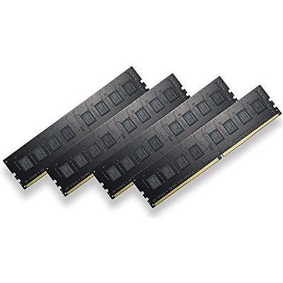G.Skill Value DDR4 2133MHz 4x8GB (F4-2133C15Q-32GNT)