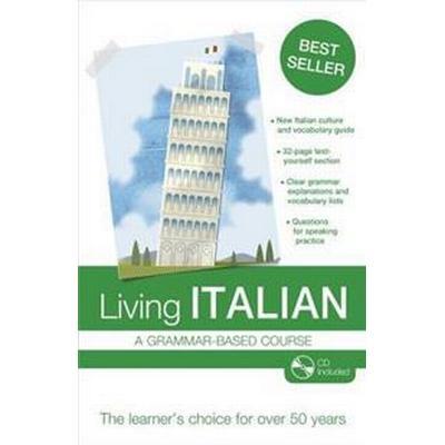 Living Italian (Pocket, 2012)