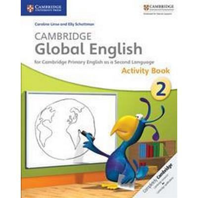 Cambridge Global English Stage 2 Activity Book (Häftad, 2014)
