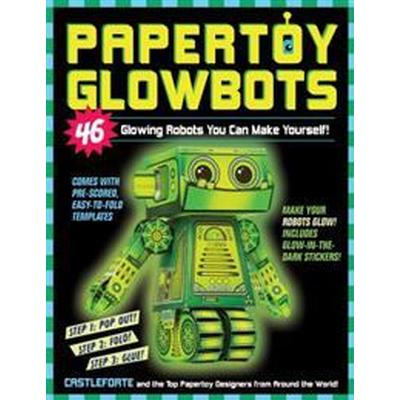 Papertoy Glowbots (Pocket, 2016)