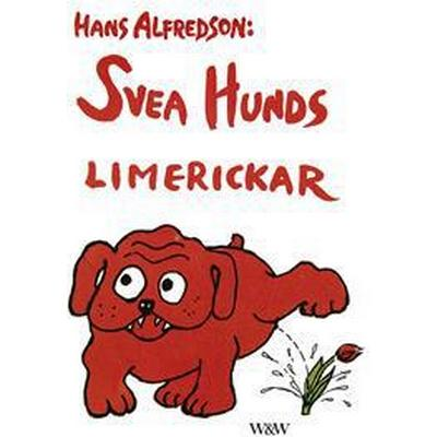 Svea hunds limerickar (E-bok, 2016)