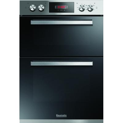 Baumatic BODM984X Stainless Steel