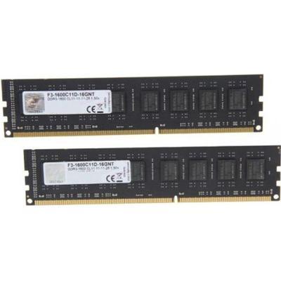 G.Skill Value DDR3 1333MHz 2x4GB ( F3-10600CL9D-8GBNT)