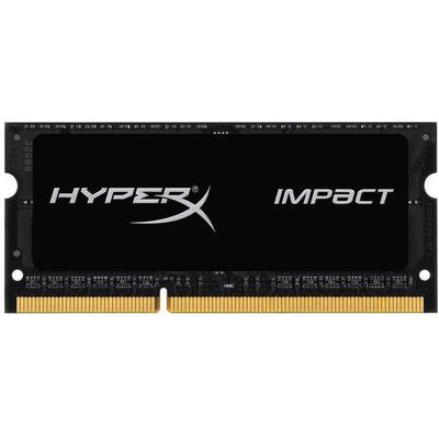 HyperX Impact DDR3L 1866MHz 2x4GB (HX318LS11IBK2/8)