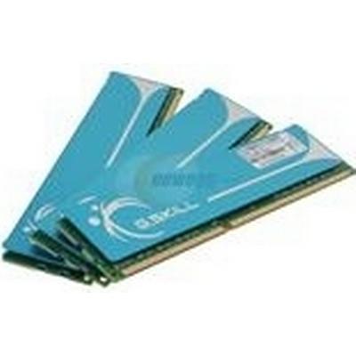 G.Skill Performance DDR3 1333MHz 3x2GB (F3-10666CL7T-6GBPK)