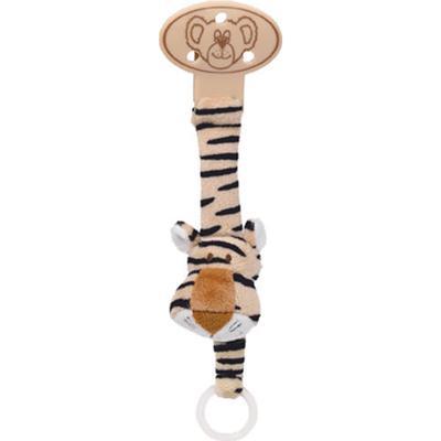 Teddykompaniet Diinglisar Wild Napphållare Tiger 14862
