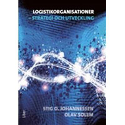Logistikorganisationer (Häftad, 2009)