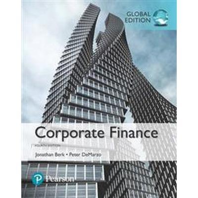 Corporate Finance, Global Edition (Häftad, 2016)