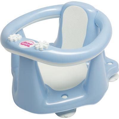 OK Baby Flipper Evolution the Badstol with Soft Slip Free Rubber