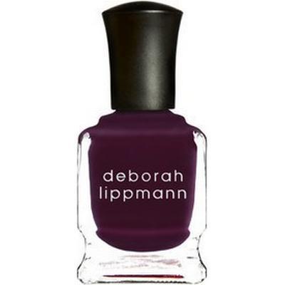 Deborah Lippmann Cream Nail Colour Miss Independent 15ml