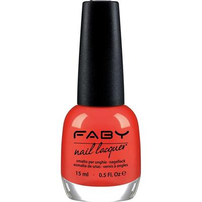 Faby LCG021 Lucky Coral