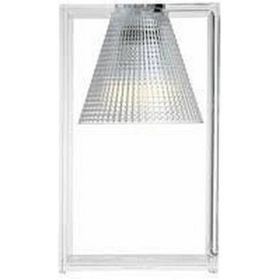 Kartell Light-Air Crystal Table Lamp Bordslampa