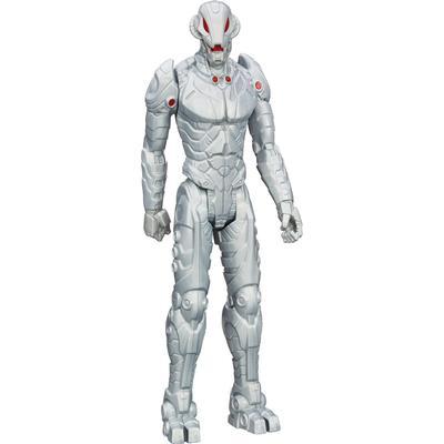 Hasbro Marvel Avengers Titan Hero Series Ultron Figure B2389