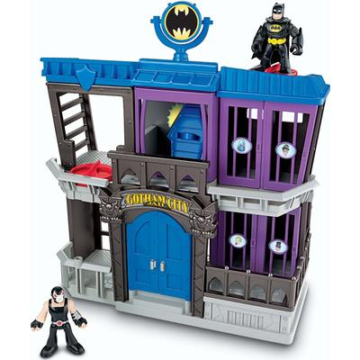 Fisher Price Imaginext Batman Gotham City Jail