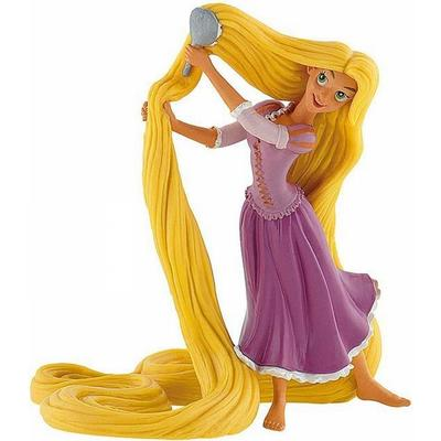 Bullyland Rapunzel with Comb 12418