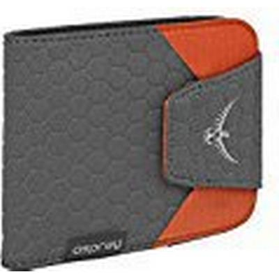 Osprey Quicklock RFID Wallet - Poppy Orange