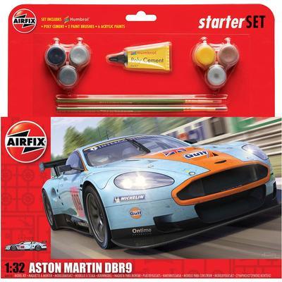 Airfix Aston Martin DBR9 Starter Set A50110