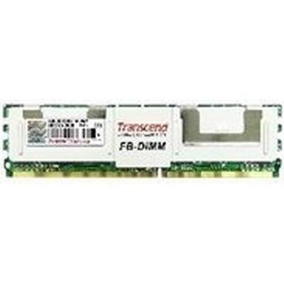 Transcend DDR2 667MHz 1GB ECC Reg (TS128MFB72V6U-T)