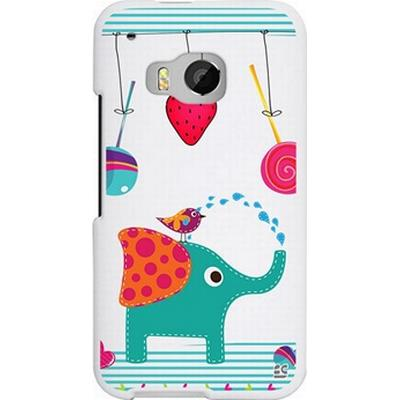 Beyond Cell Protex Berryphant Case (HTC One M9)