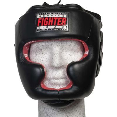 Fighter Fullface Head Protection