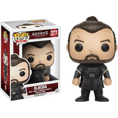 Funko Pop! Movies Assassin's Creed Ojeda