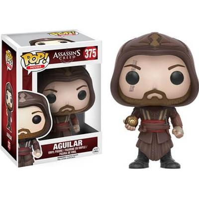Funko Pop! Movies Assassin's Creed Aguilar