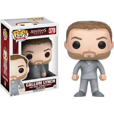 Funko Pop! Movies Assassin's Creed Callum Lynch