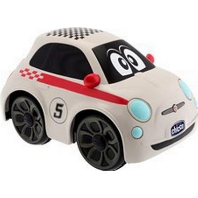 Chicco Fiat 500